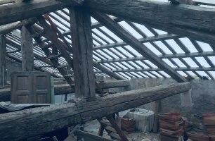 atelier-durrieux charpente 84110 sablet